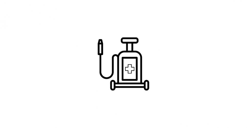 Giglio Eco Group | I nosti servizi | Sanificazione e disinfezione